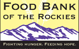 Denver Chapter Volunteer Day at the Food Bank of the Rockies