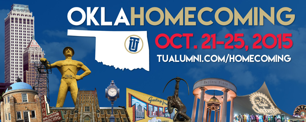 Register Today for Homecoming 2015