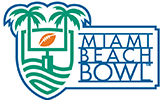 Tulsa Accepts Bid to Miami Beach Bowl