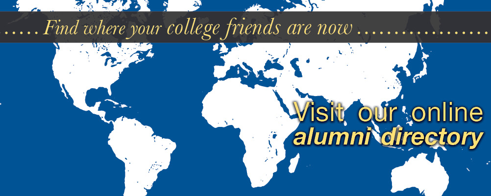 Find fellow TU alumni today!