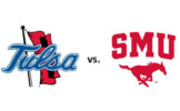 TU at SMU Football Tailgate