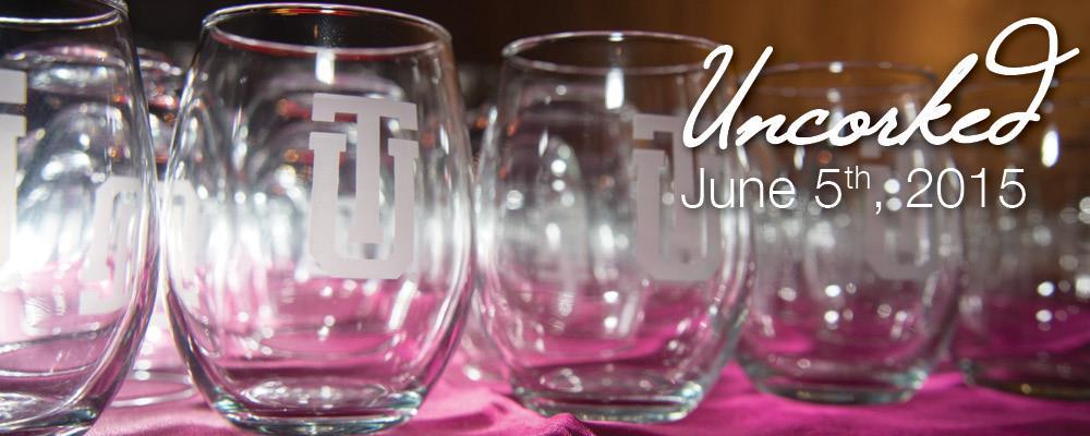 Register Today for the 11th Annual TU Uncorked