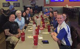 Dallas Chapter TU Brunch in Blue