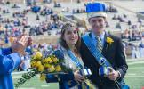 Alumni Association Announces 2014 Homecoming Court