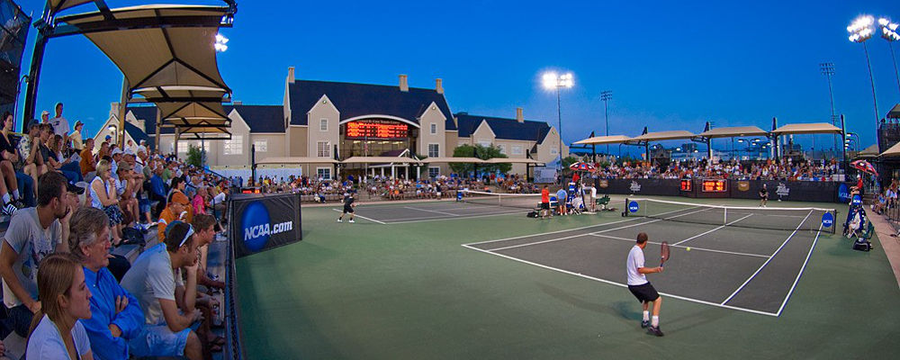 NCAA Tennis Championships: Tickets Now on Sale!