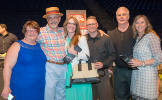 TU Uncorked Raises Funds for the Alumni Association Scholarship Fund