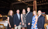 TU Uncorked Raises Over $100,000 for the Alumni Scholarship Fund
